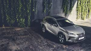 lexus nx wallpaper 2017 lexus nx 300h luxury crossover wallpaper hd car wallpapers