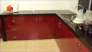 Kitchen Cabinet Surfaces Uncategorized Painting Cabinet Doors Can I Paint Laminate