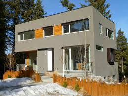efficiency home plans photos 125 haus is utah s most energy efficient and cost