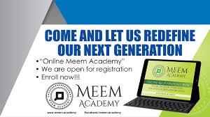 Meem Online - meem academy online program safaa16 twitter