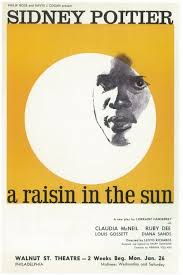 throwback thursday a raisin in the sun breaks ground on broadway