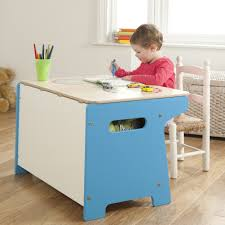 kids table with storage children s play tables with storage ohio trm furniture