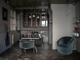 dark interior dark and moody inspiration from rue verte a copenhagen based high