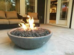 Firepit Bowl Features Pits Bowls Fireplaces Rings
