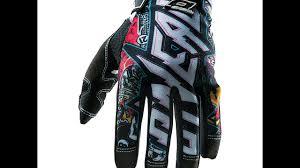 o neal motocross gear o u0027neal jump crank mx dh cross kinder handschuhe mountain bik