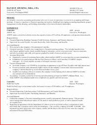 chartered accountant resume awesome photograph of sample resume for articleship business