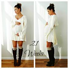 Stores That Sell Maternity Clothes Love This Style 21 Weeks Pregnant Angelic Style Pinterest