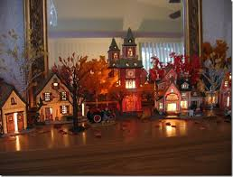 best 25 halloween village display ideas on pinterest diy