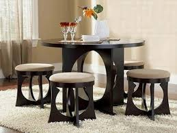 Kitchen Folding Tables by Home Design Kitchen Folding Table Dining Space Saving Throughout