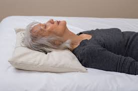 is your buckwheat pillow in the wrong position for good sleep