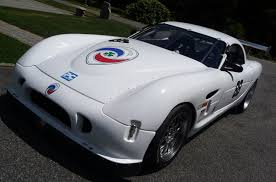 panoz panoz gts vintage race car sales