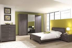 chambre enfilade gallery of gris chambre a coucher chambre a coucher en bois con