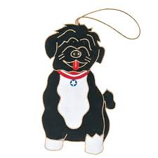 bo ornament white house pets collections the white house