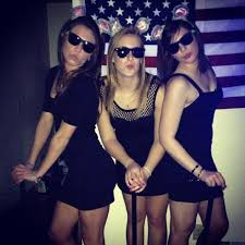 3 Blind Mice Costume Three Blind Mice Costumes 6 Costumemodels Com