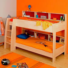 Cool Bunk Beds For Toddlers Colorfully Daring Rooms Bunk Bed Toddler Boys And Clever