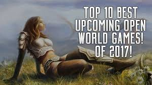Top 10 Best Upcoming Open World Games Of 2017 On Ps4 Xbox One