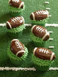 football cupcakes fantastic football cupcakes hello cupcake