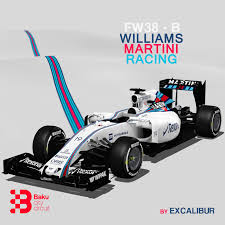 martini livery f1 news 2016 season gp4racing