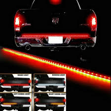 Led Strip Tail Lights by Amazon Com U Box Waterproof 60