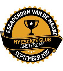 escape room myescape club