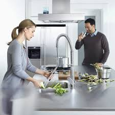 grohe 32951000 k7 review kitchen faucet reviews