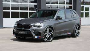 Bmw X5 50d M - 2016 bmw x5 m by g power review top speed