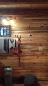 Log Siding For Interior Walls Yellow Pine Siding Interior Pictures To Pin On Pinterest Thepinsta