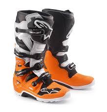 alpine motocross boots aomc mx ktm tech 7 exc boot by alpinestars