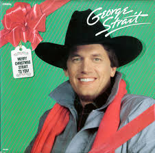 merry strait to you george strait mca5800 vinyl
