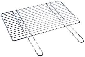 buschbeck davos masonry barbecue free stainless steel fire grate
