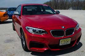 bmw m235i manual bmw m235i the best driving bmw currently on sale