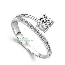 cincin perak cincin wanita zila zlata silver