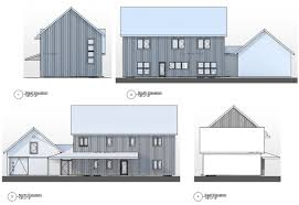 Passive House Floor Plans An Introduction To The Flatrock Passive House