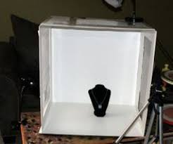 how to make a photo light box how to make photo light box lightbox for photographing jewelry