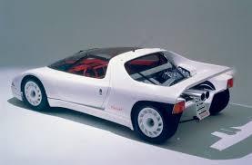 peugeot cars older models old concept cars peugeot quasar concept