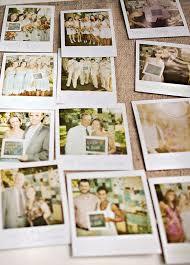 Photo Album Guest Book Polaroid Guest Book An Instant Classic Emmaline Bride
