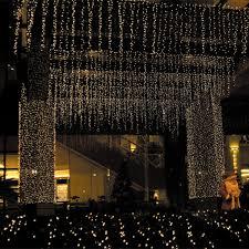 Led Light Curtains Unique Design Led Christmas Lights Outdoor Led Lighting
