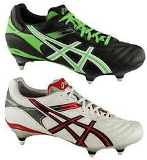 asics mens lethal tigeror 5 st football soccer rugby boots on ebay