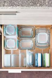 kitchen organisation ideas 21 brilliant diy kitchen organization ideas kitchen drawers