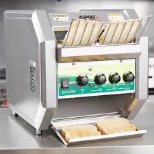 Extreme Toaster Apw Wyott Eco 4000 Qst 350l 10