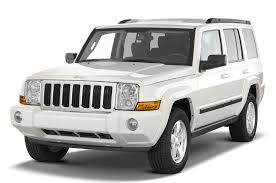used lexus jeep in nigeria 2010 jeep commander reviews and rating motor trend