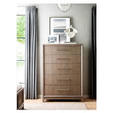 Oak Veneer Bedroom Furniture by Rachael Ray U0027s High Line Chest El Dorado Furniture