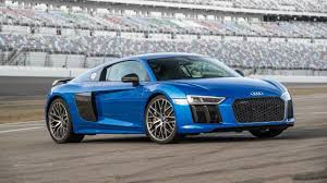Audi R8 Top Speed - 2017 audi r8 pricing for sale edmunds