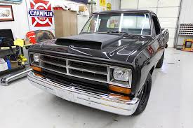 it s never been a snap but sourcing dodge truck parts just got a