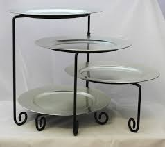 4 tier cake stand cake cupcake service hodges rent all