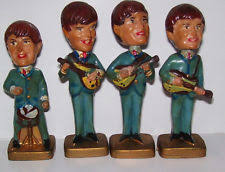 cake toppers bobblehead beatles cake toppers ebay