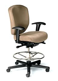 bar height office table bar height office chair counter height office desk full image for