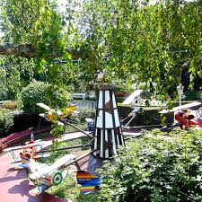 Backyard Monorail Thrillography More Europa Park My Obnoxious Ace Central Europe