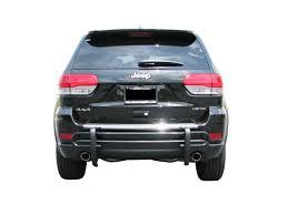 jeep cherokee rear bumper rear bumper guards steelcraft automotive
