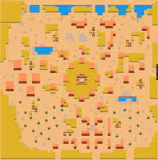 In And Out Map Feast Or Famine Brawl Stars